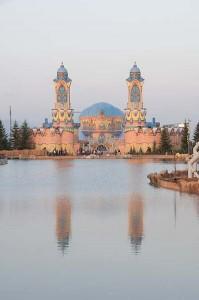 Castello_Alfea - Magicland