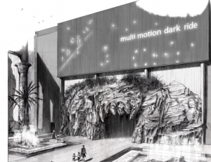 artwork multi motion dark ride