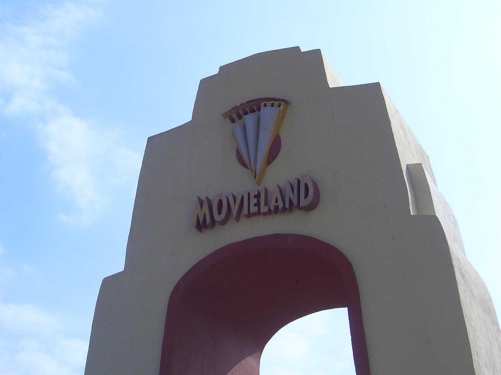 Ingresso Movieland Park