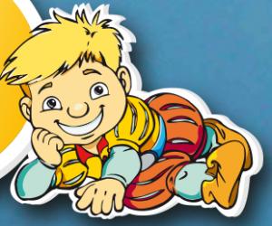 Samy, la Mascotte di Miragica