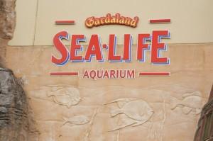 Gardaland Sea Life