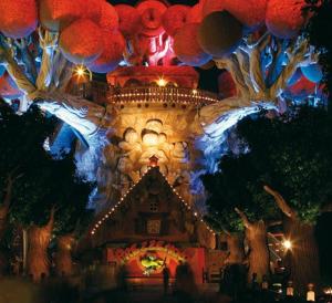 Casa di Prezzemolo Magic Night
