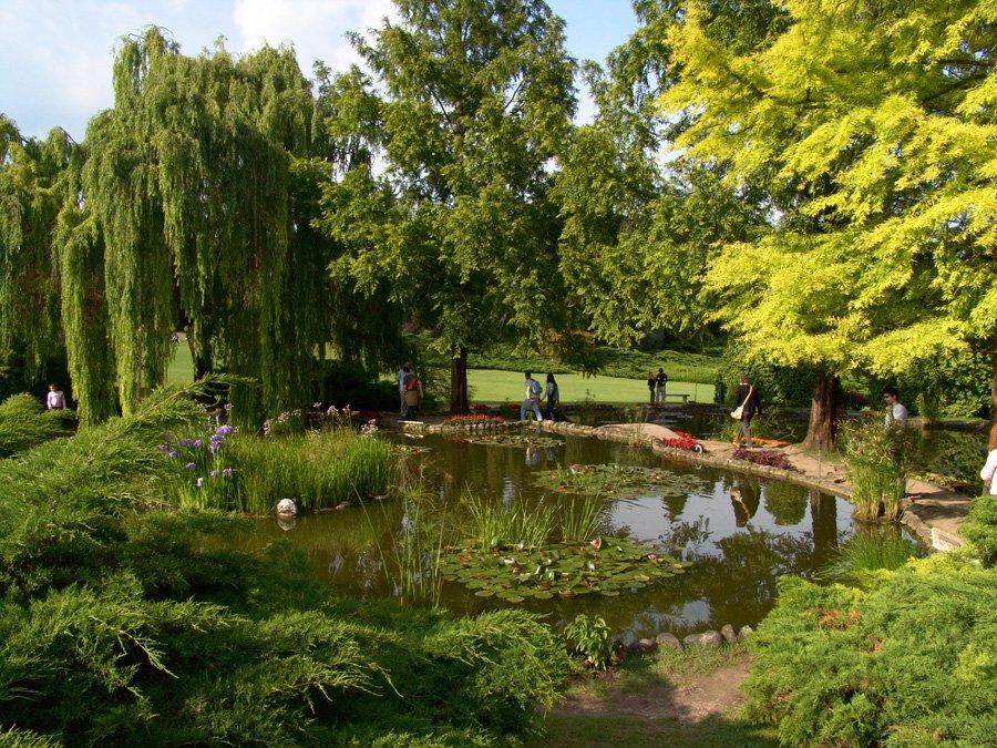 Il Parco-Giardino