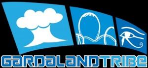 Logo Gardaland Tribe