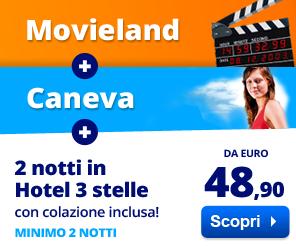 Caneva + Movieland