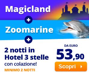 Magicland + Zoomarine