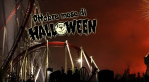 Ottobre mese di Halloween