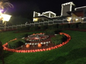 Gardaland Hallowee Sera 2013