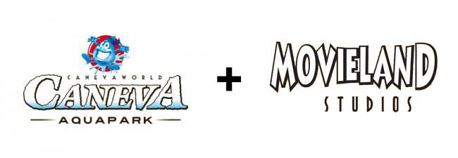 Movieland + Caneva 2 giorni 2 parchi