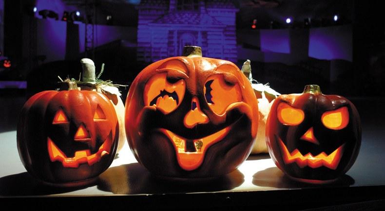 Zucche halloween 2014