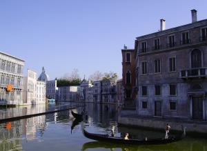 Venezia in Miniatura